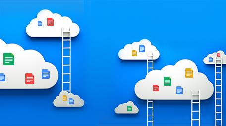 Almacenamiento online o nube