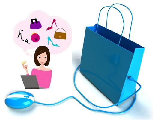 Tiendas y Comercio Electrónico